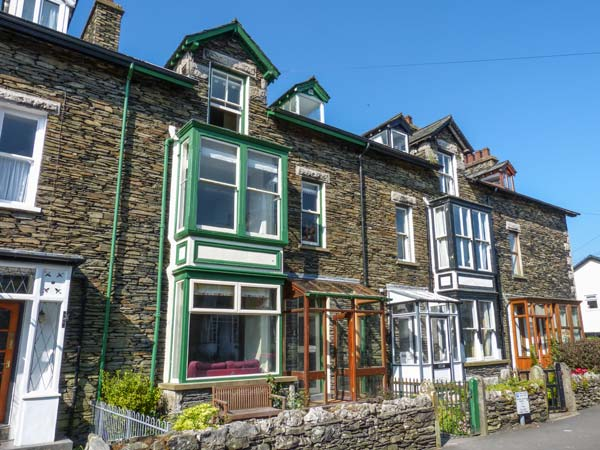 5 bedroom Cottage for rent in Bowness