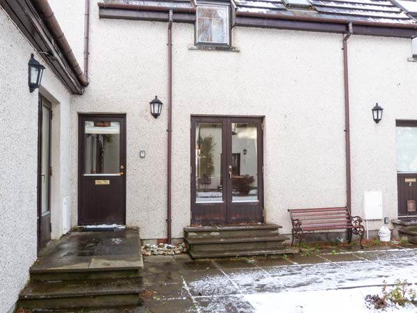 holiday let Newtonmore The Shieling
