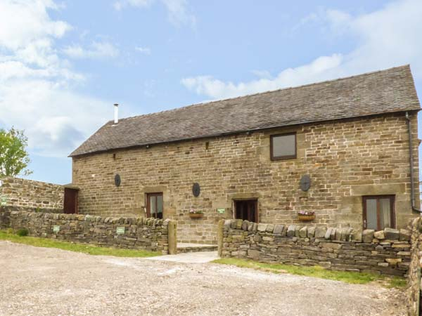 Highfields Barn