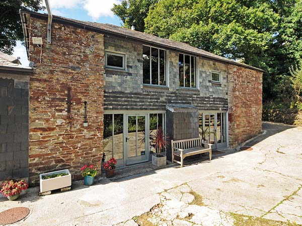 holiday let St Issey Old Zanzig Mill