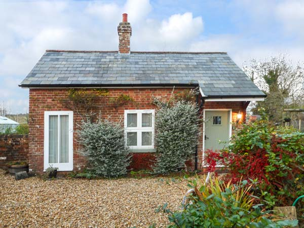 holiday let Sturminster Marshall Parkfield Cottage