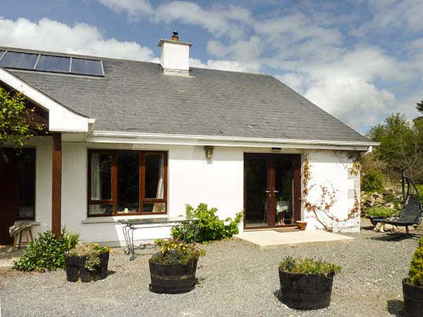 holiday let Carnew, County Wicklow Cluain Cottage