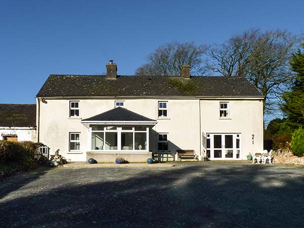 holiday let Touraneena, County Waterford Curradoon House