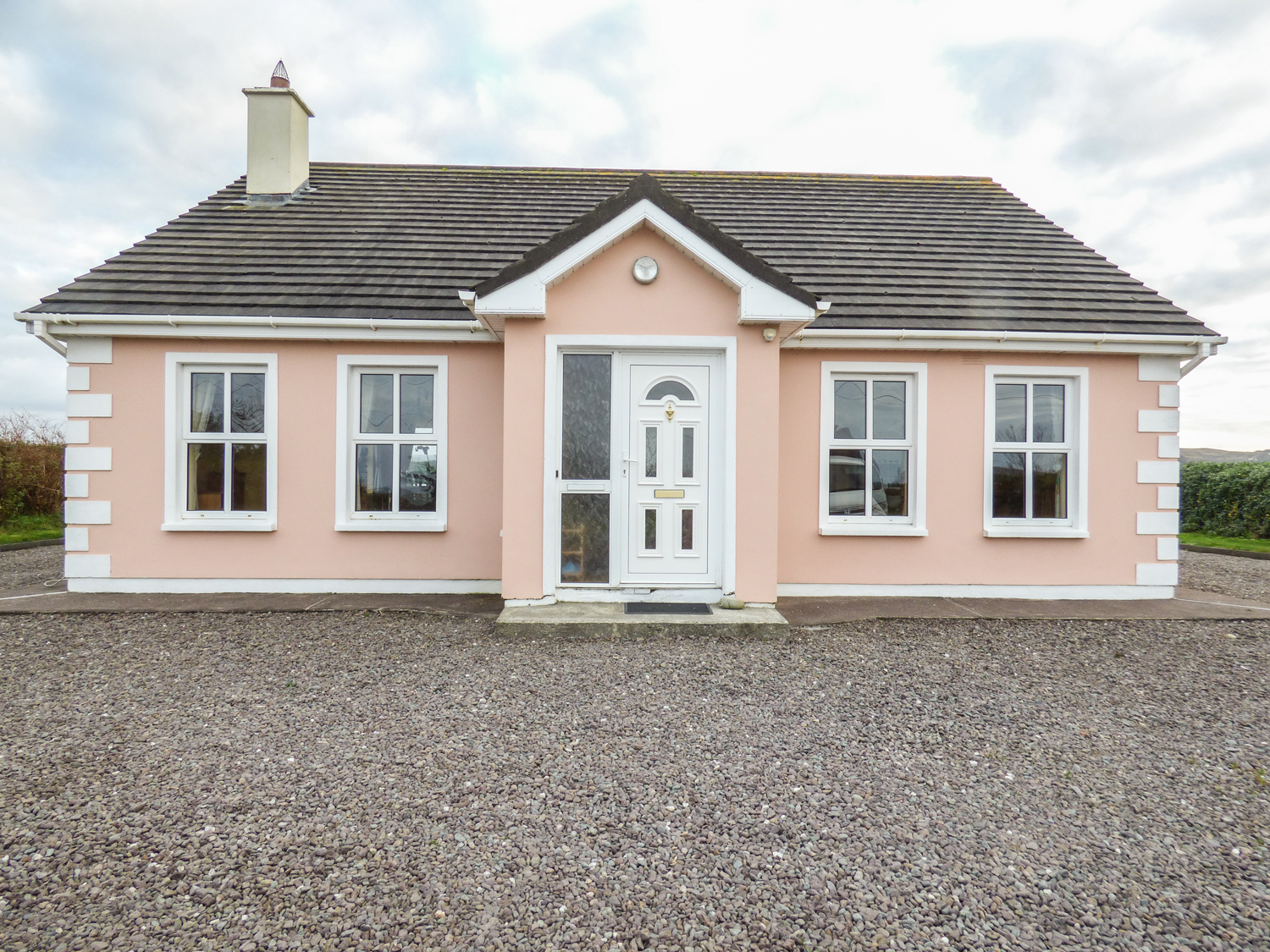 2 bedroom Cottage for rent in Portmagee