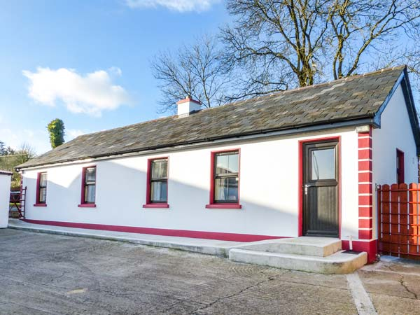 Clogheen Cottage