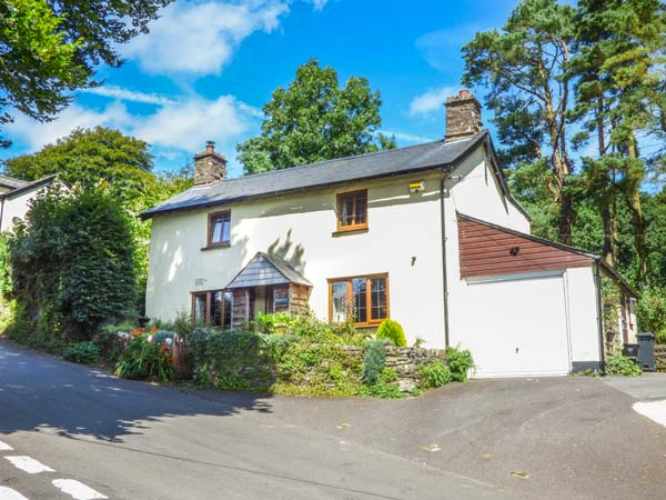 3 bedroom Cottage for rent in Exmoor