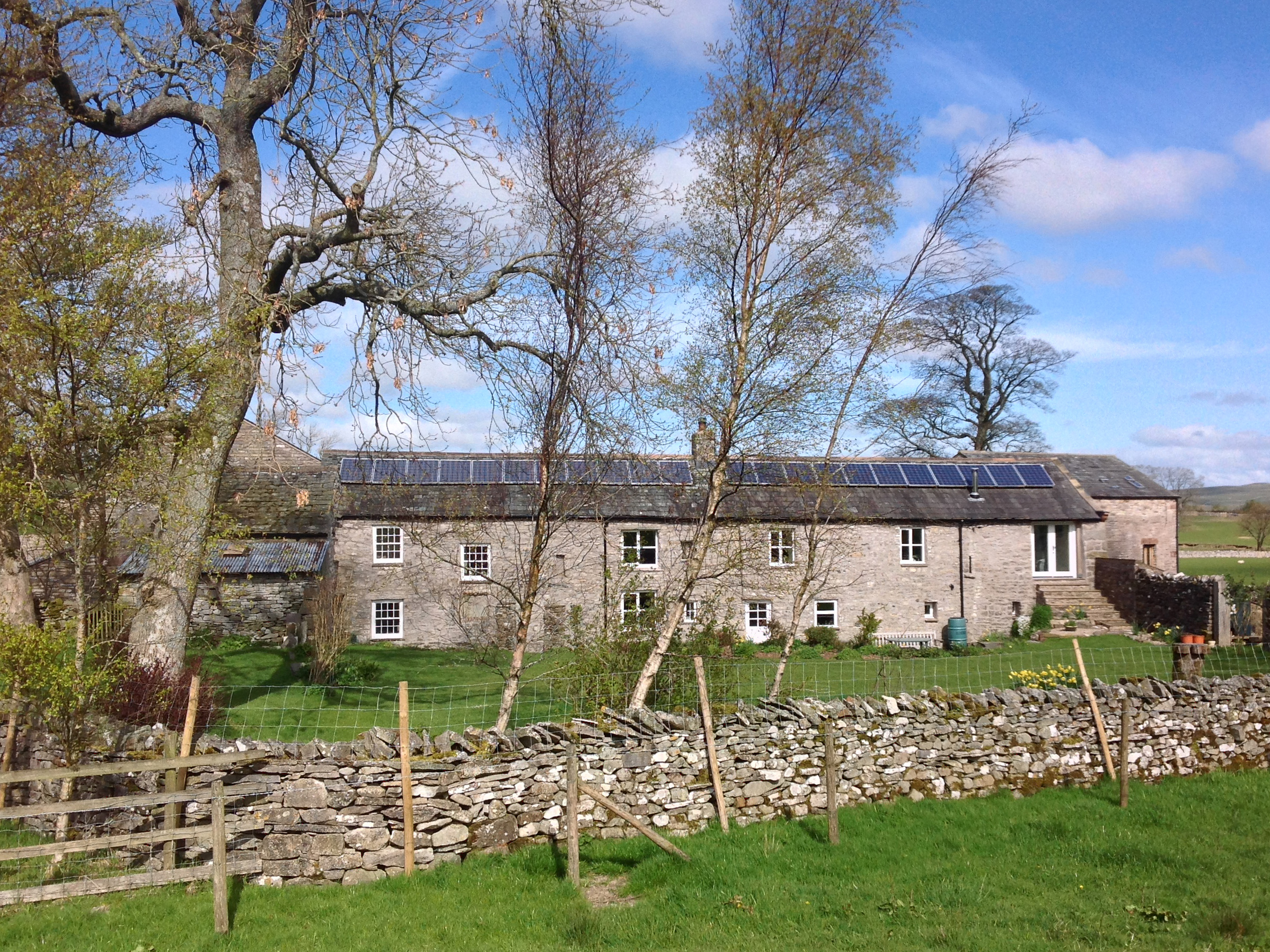 5 bedroom Cottage for rent in Ravenstonedale