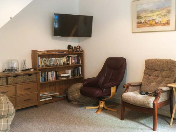 holiday let Lytham St. Annes The Maisonette