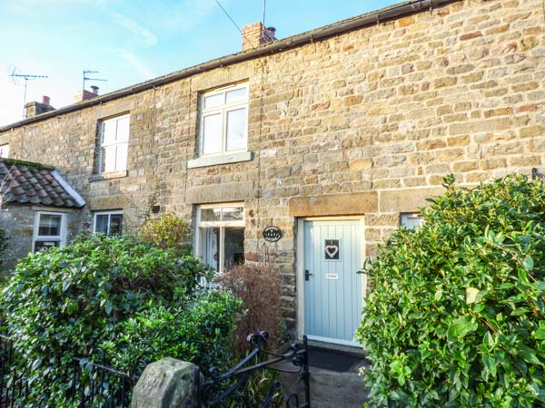 1 bedroom Cottage for rent in Ripon