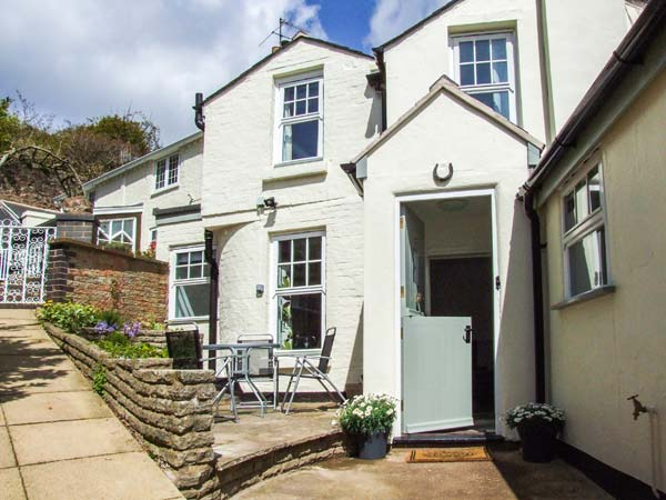 holiday let Malvern May Tree Cottage