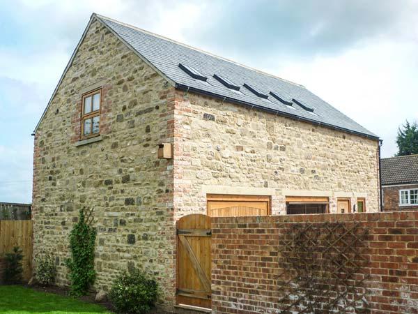 Carthorpe Barn Holiday Apartment,