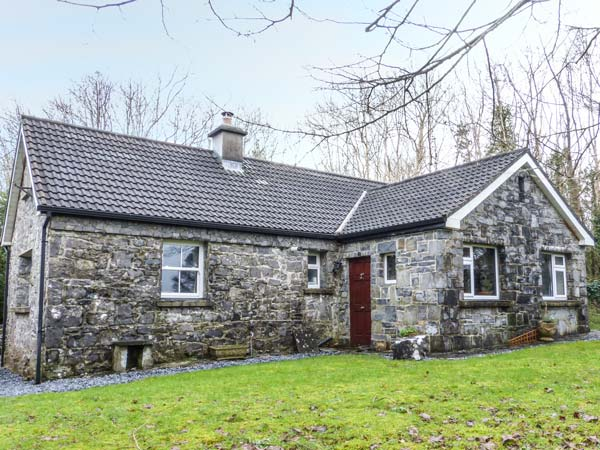 holiday let Oughterard, County Galway Dun na Ron