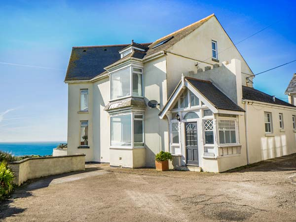 7 bedroom Cottage for rent in Penzance