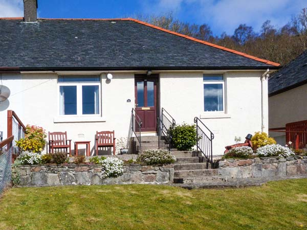 2 bedroom Cottage for rent in Corpach