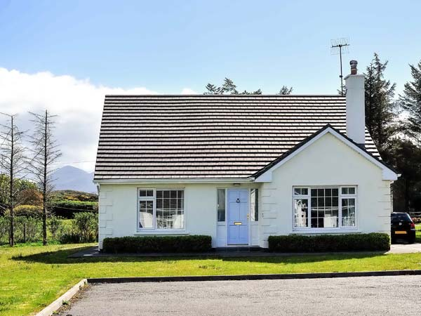 holiday let Louisburgh, County Mayo Springwood Cottage