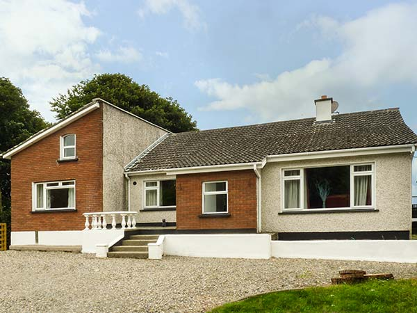 holiday let Curracloe, County Wexford Bradogue