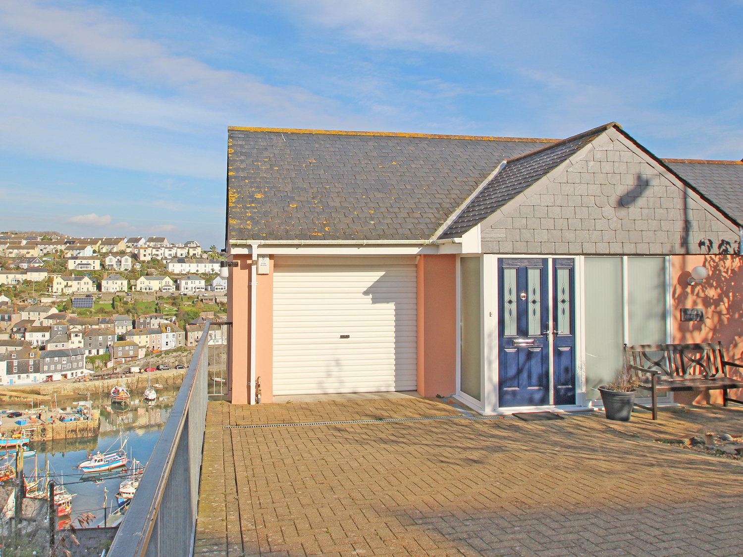 Wheal Kendall holiday rental