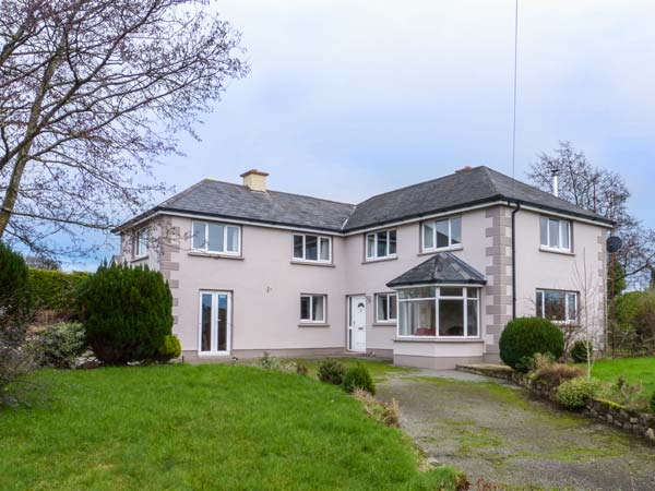 holiday let Glenbrien, County Wexford Alderbrook House
