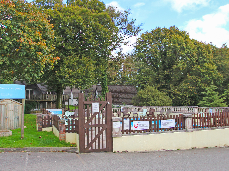 Dartmoor Valley Lodge