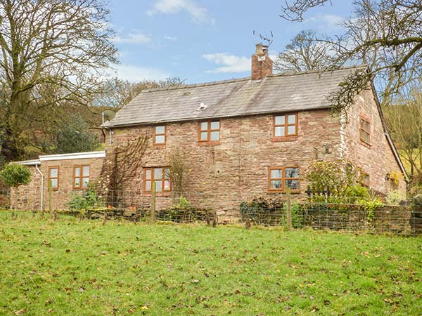 holiday let Clee St. Margaret The Orchard