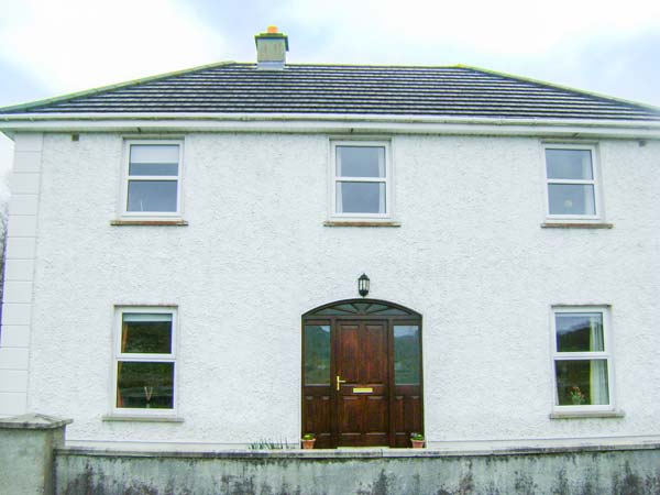 holiday let Foxford, County Mayo Cladagh House
