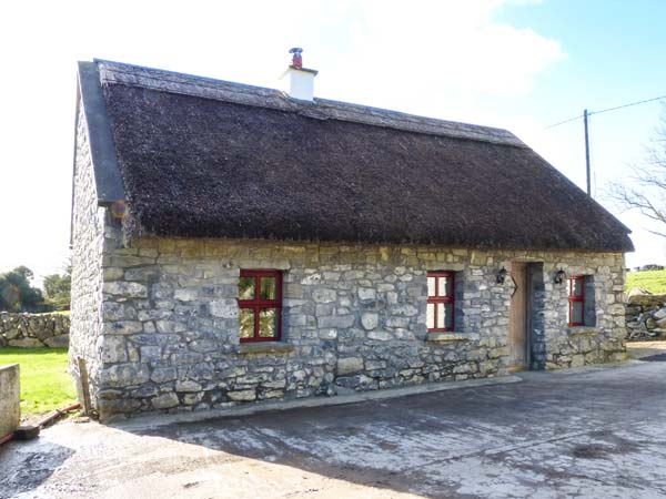 5 bedroom Cottage for rent in Kinvara