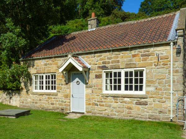 Quoits Cottage