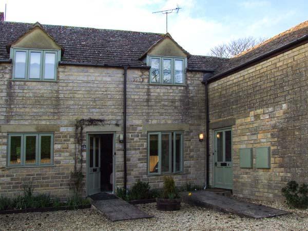 Tillows Cottage