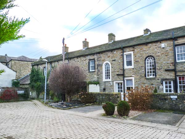 Daisy's Holiday Cottage