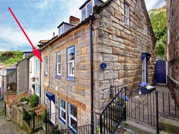 Grimes Cottage,Staithes