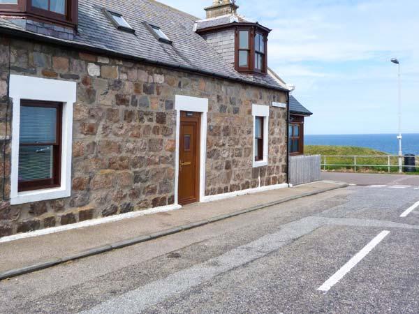 2 bedroom Cottage for rent in Portknockie