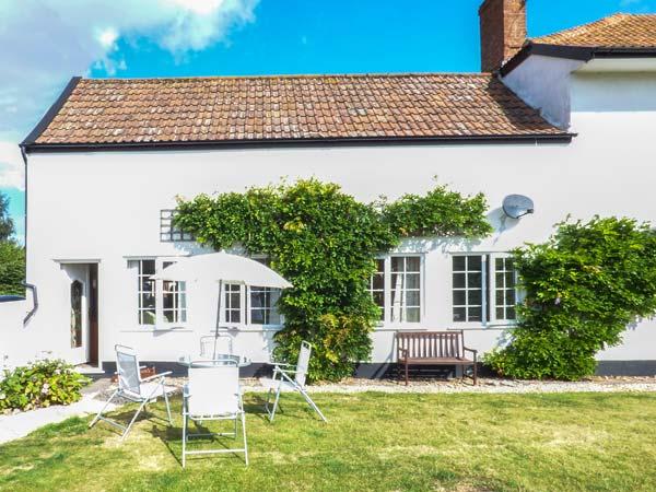 Burton Farmhouse Annexe