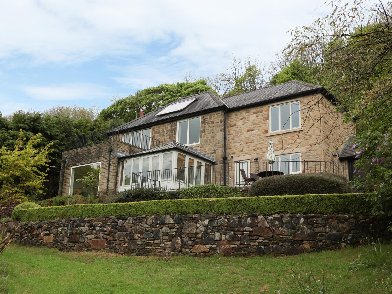 5 bedroom Cottage for rent in Baslow