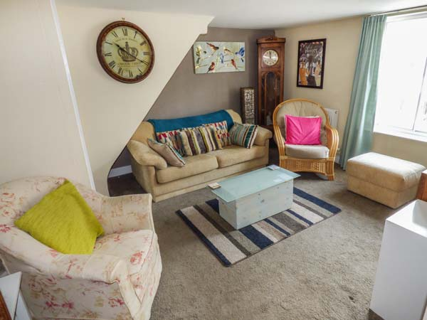 holiday let Winchcombe The Loft