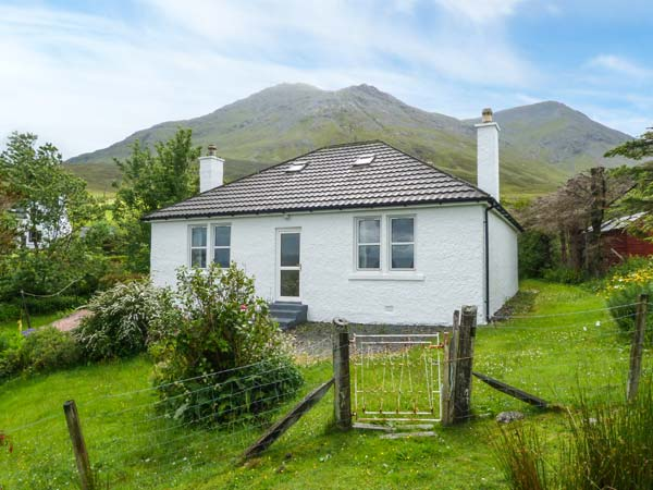 4 bedroom Cottage for rent in Portree