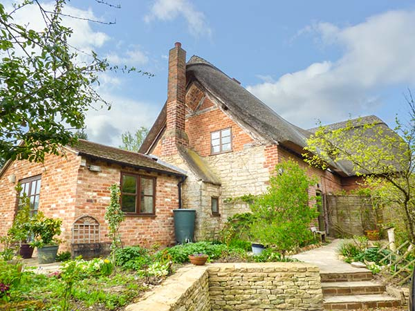 holiday let Bredon's Norton Appledene