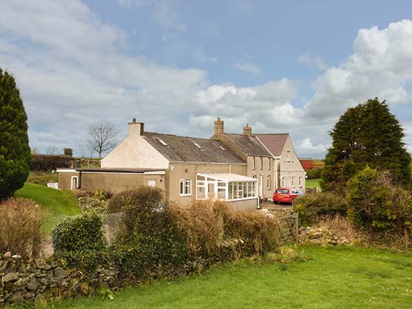 3 bedroom Cottage for rent in Llanddona