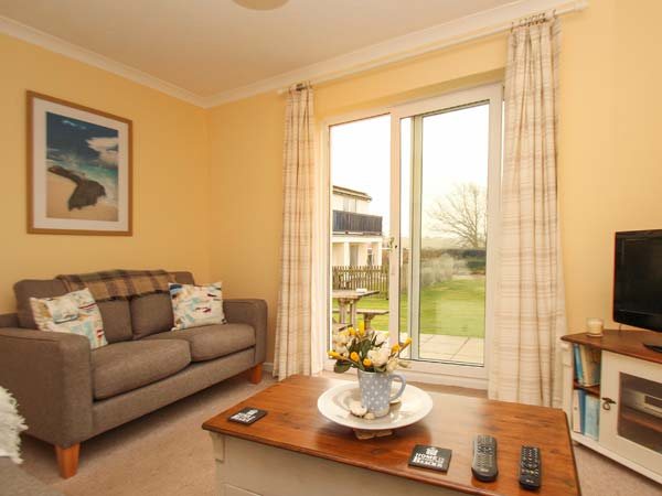 Sea Ayr holiday rental