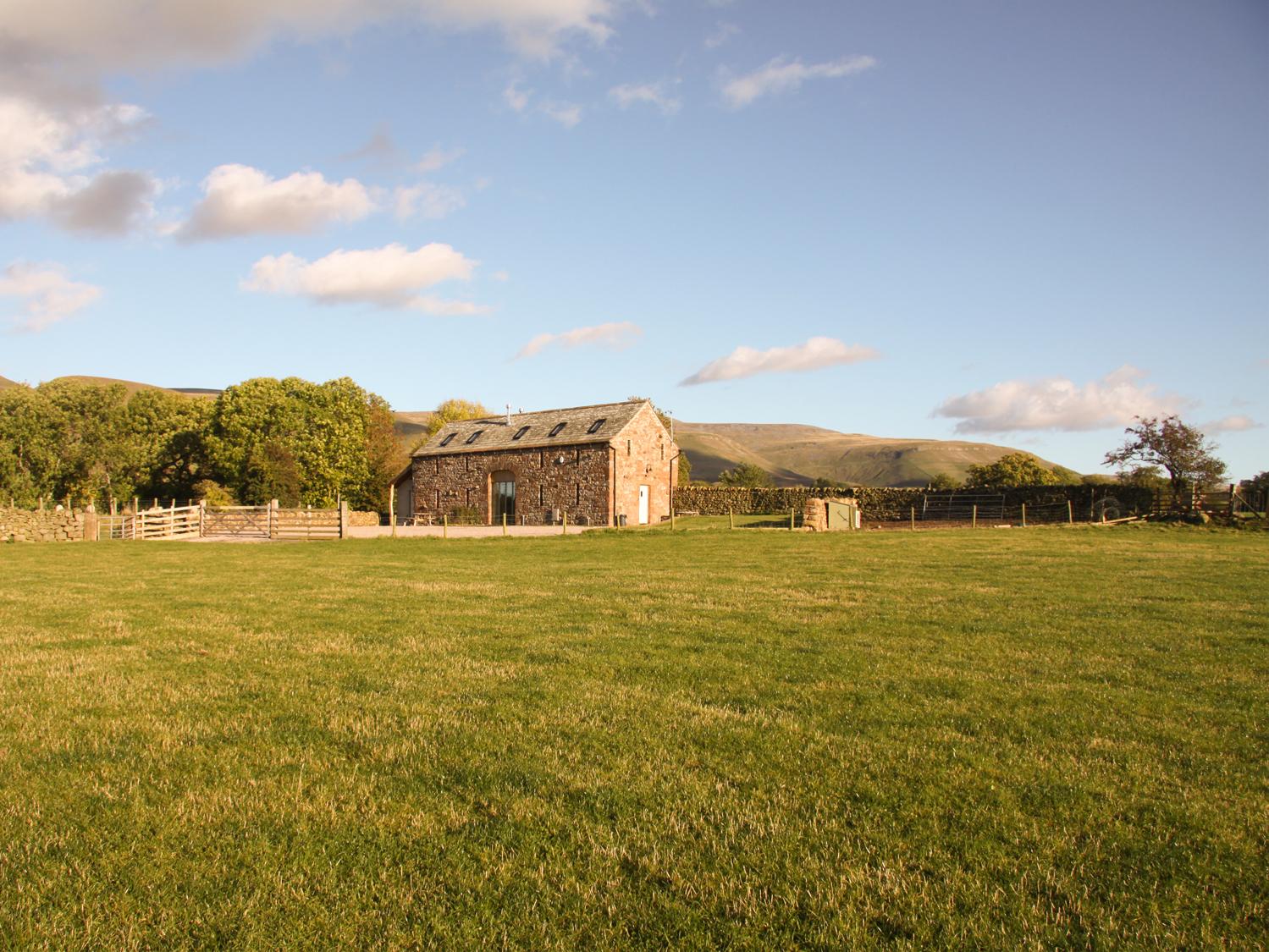 Corn Rigg Cottage