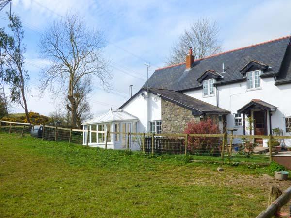 Glan Y Gors Cottage