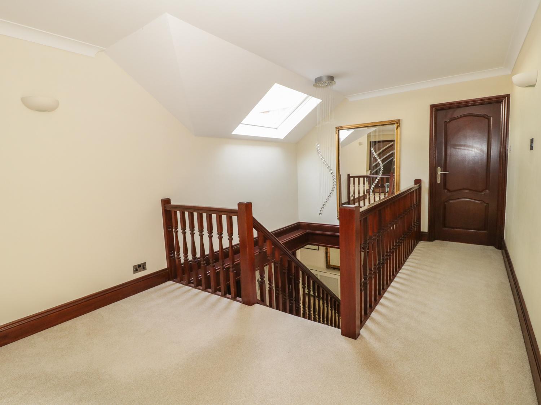 Branksome Wood House