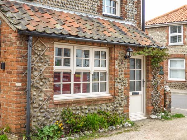 Waverley Cottage