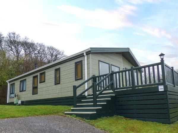 Lake View Lodge holiday rental