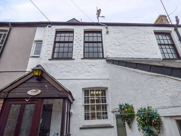 3 bedroom Cottage for rent in Mevagissey