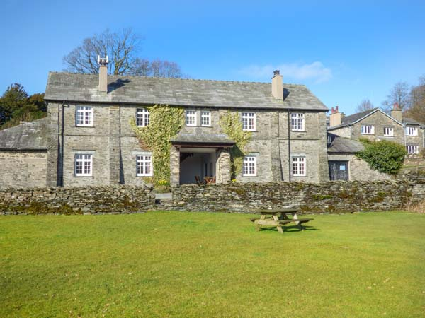 1 bedroom Cottage for rent in Near Sawrey