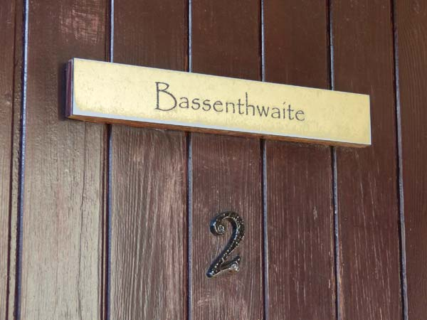 Bassenthwaite