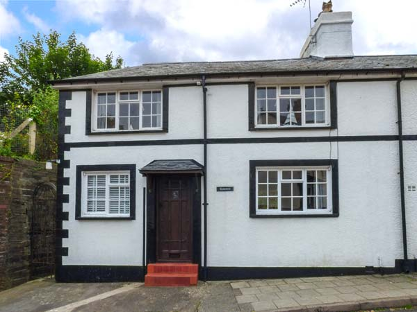 3 bedroom Cottage for rent in Aberdovey
