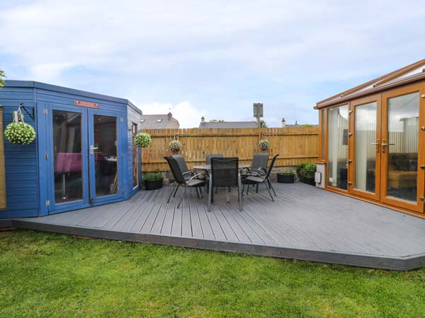 2 bedroom Cottage for rent in Cemaes Bay