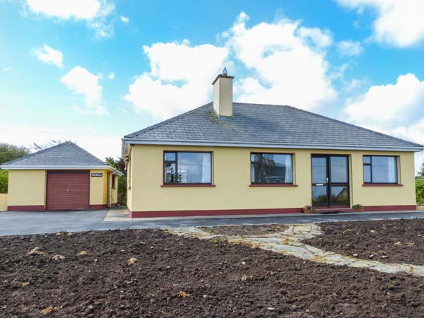3 bedroom Cottage for rent in Ballycastle, County Mayo