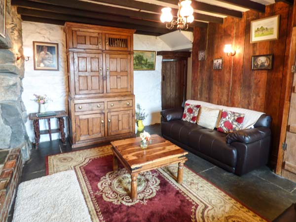 Hendy Cottage